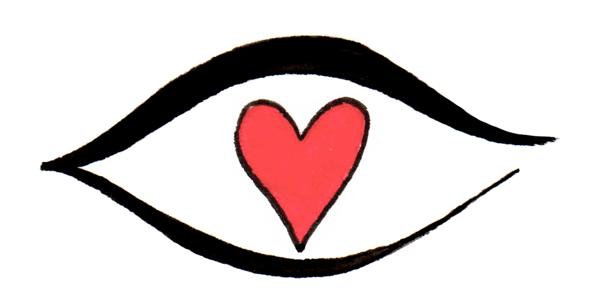 Eyes of the Heart: Prophetic Art Workshop